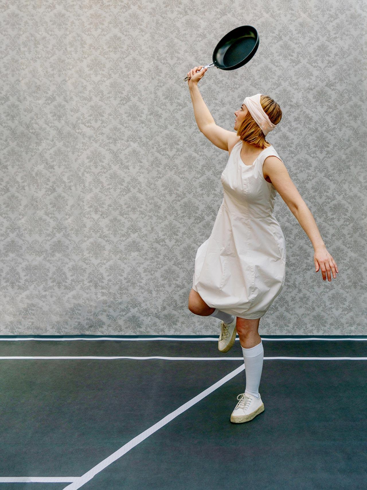 Proszę Państwa. Kolejne kroki w walce z koronawirusem. <br> Zamykamy wszystkie kluby sportowe w tym korty tenisowe ... <br> Czy aby na pewno wszystkie?